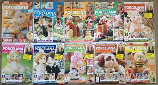 Revistas De Porcelana Fría