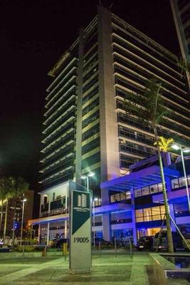 Sala Em Barra Da Tijuca, Rio De Janeiro/rj De 21m² À Venda Por R$ 280.000,00 - Sa15445