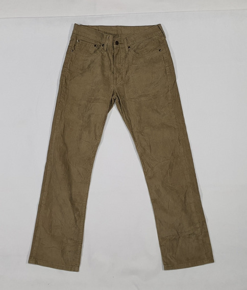 Pantalones De Pana Levis Mercadolibre Com Mx