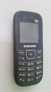 Celular Samsung Mod Gt-e1205 Para Retirar Peças Os 002