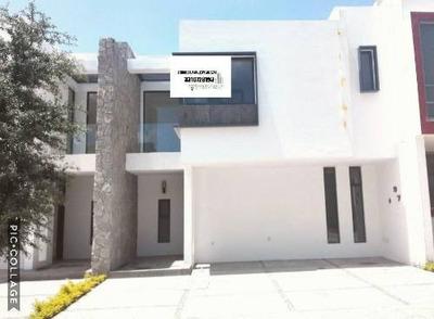 Hermosa Casa En Solares En Guadalajara A Estrenar