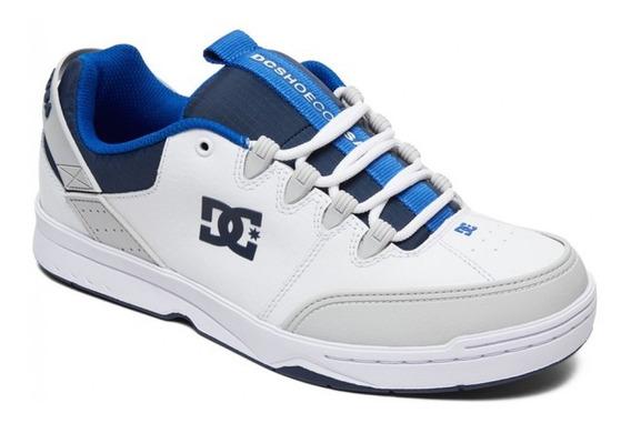 Zapatillas Syntax (xwsb) Dc Shoes