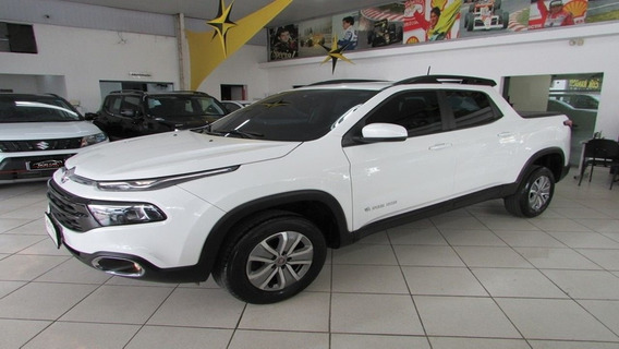 Fiat Toro 1.8 Evo Flex Freedom Open Plus Automático 2017