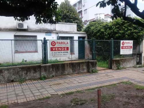 Casa En Alquiler En Moreno Centro