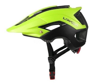 Capacete Bike Ciclismo Mtb Mold Yellow/black 56 A 62cm