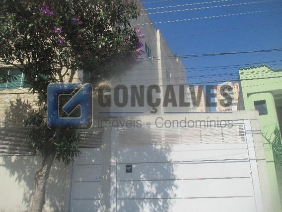 Venda Sobrado Sao Caetano Do Sul Santa Maria Ref: 132647 - 1033-1-132647