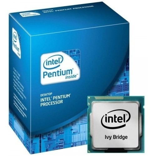 Processador Intel Pentium G645 2.9ghz 3mb