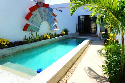 Casa atelier Estilo Colonial En Santiagomérida