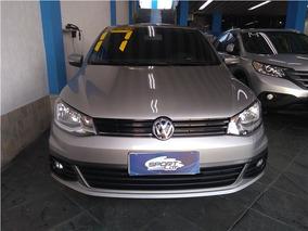 Volkswagen Voyage 1.6 Msi Totalflex Comfortline 4p I-motion