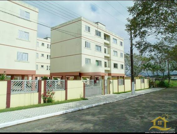 Apartamento No Bairro Jardim Belmar Ii Em Peruíbe - Lcc-2898