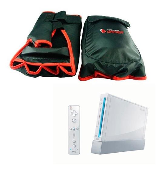 Nintendo Wii Boxeador Leadership Luva De Box Wii Sports