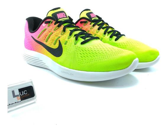 Tênis Nike Lunarglide 8 Oc Olimpíadas 2016 Original