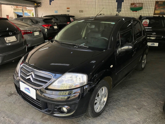 Citroen C3 1.4 Exclusive Flex 2011