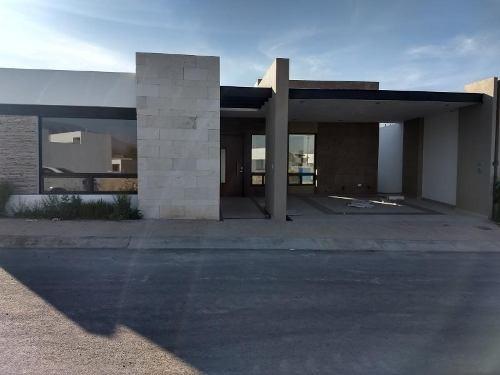 Casa Sola En Venta Residencial Rincon Del Cielo