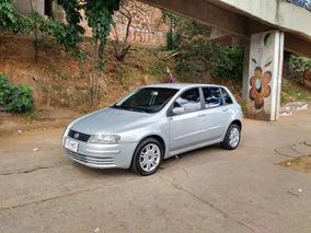 Fiat Stilo Abarth 2.4 20v 4p 2003