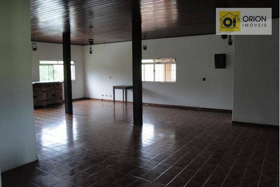 Chácara Para A Venda No Sitio Do Morro - Ch0048