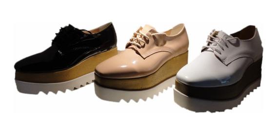Zapato Luna Chiara Outlet Abadia