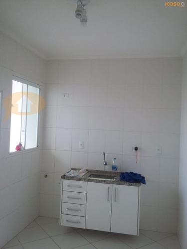 Apartamento - Ref: 9131