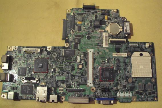 Notebook Dell Latitude 131l Placa Mãe Defeito