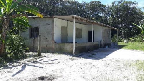 (ref: 5212) Chácaras 5000 M²- Itanhaém/sp - Gaivota