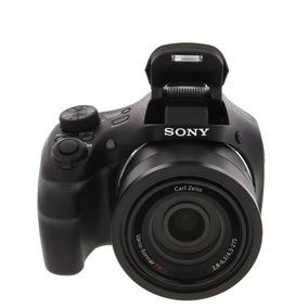 Câmera Sony Hx400v 20.4mp Gps +32gb Cl10+bolsa+tripé S/j