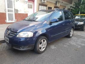 Volkswagen Suran 1.6 I Comfortline 80a 2008