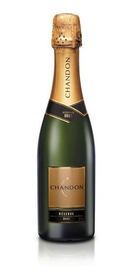 Espumante Chandon Reserve Brut 375 Ml