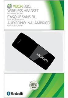Audifono Inalambrico Bluetooth Para Xbox 360 Envio Gratis