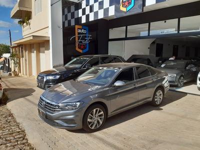 Volkswagen Jetta Comfortline 1.4 Tsi 2019 12.000km
