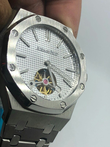 Audemars Piguet Royal Oak Steel 42 Mm Tourbillion