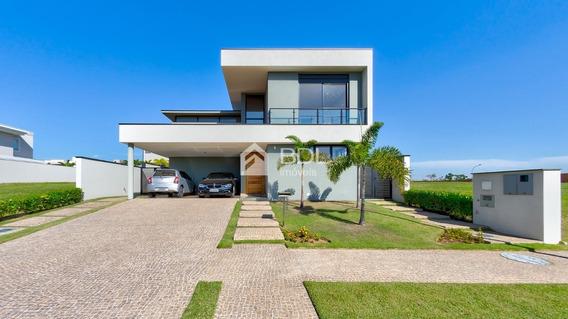 Casa À Venda Em Alphaville Dom Pedro 2 - Ca001435