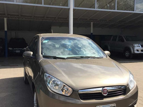 Fiat Grand Siena 1.6 Essence 115cv Pack Seguridad
