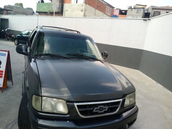 Chevrolet Blazer Dlz 4.3 V6 1997