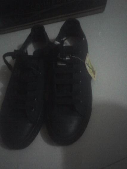 Zapatos Converse Azul Marino