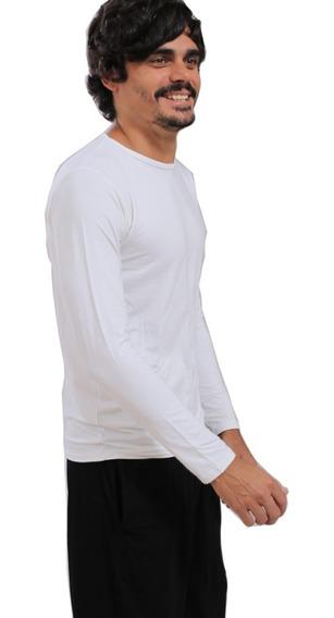 Fibra De Bamboo Camiseta Hombre Ropa Organica Ecologica