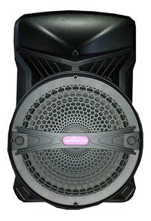 Parlante Winco W242 Bt/usb/bateria 15