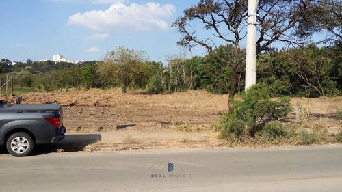 Terreno 600 M2 Venda Retiro São João Sorocaba - 04650-1
