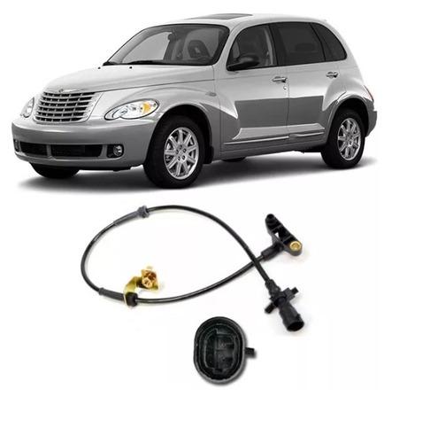 Sensor Abs Dianteiro Direito Chrysler Pt Cruiser 2.4 8359