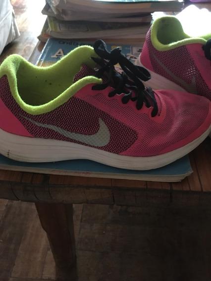 Zapatilla Nike Nena 35,5