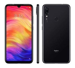 Xiaomi Redmi Note 7 64gb + Película + Capa Brinde