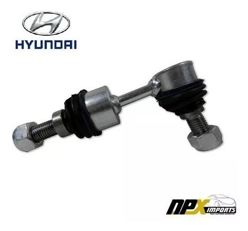 Par De Bieleta Traseira Hyundai Ix35 Original