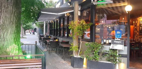 Oportunidad!! Vendo Llave De Restaurante, Restaurant
