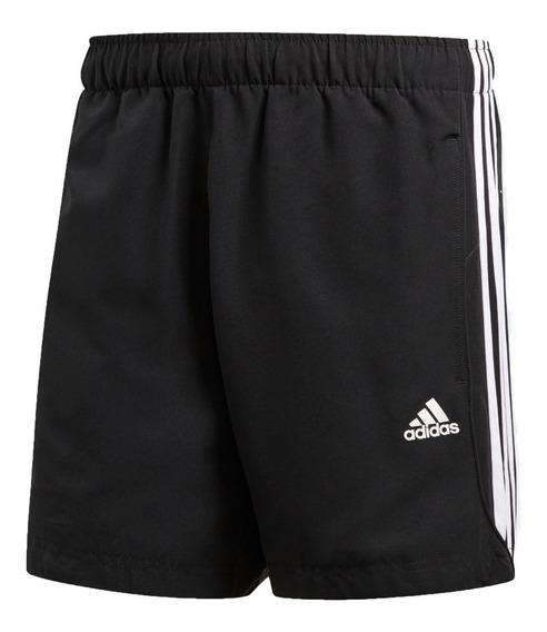 adidas Shorts Running Hombre Ess Chelsea 3snegro