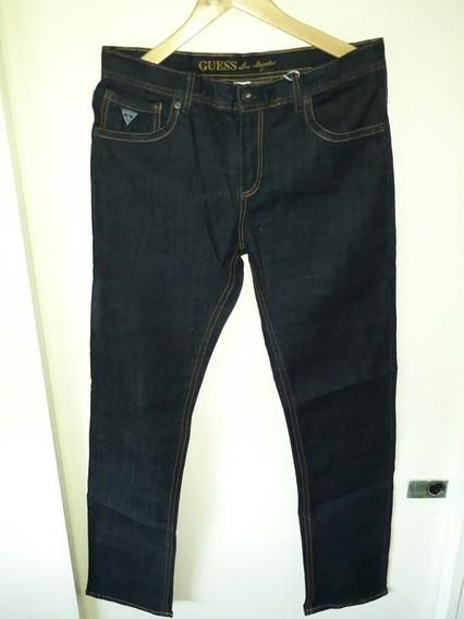 Jeans Guess De Hombre