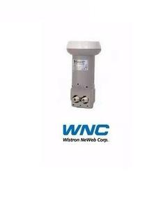 Lnb Duplo Universal Kit C/ 5 Unidades
