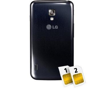 Lg Optimus L7- P716 Ii Dual Chip