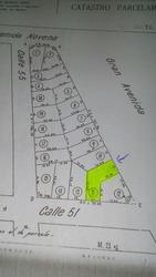 Terreno En San Clemente A 5 Cuadras De Mundo Marino