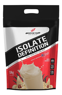 Protein Isolate Definition 1.8kg - Body Action
