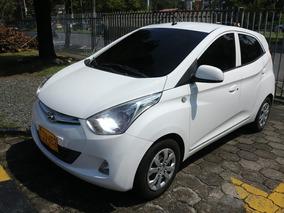 Hyundai Eon 2016.