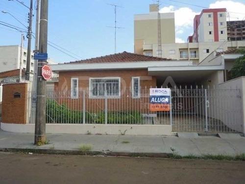 Aluguel De Casas / Padrão  Na Cidade De São Carlos 2138